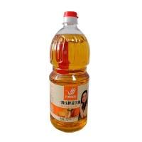 九州佳品戊酉压榨花生油食用油2.5L*2瓶礼盒装食用油
