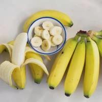 南靖土楼天宝香蕉5斤包邮 产地直发福建漳州水果新鲜现割香甜软糯