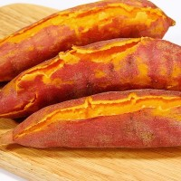 福建六鳌地瓜5斤小香薯红薯新鲜现挖红心蜜薯烤番薯微商平台代发