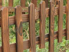农村有一些菜园子用篱笆围起来,这是为什么呢?