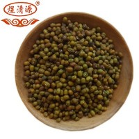 厂家批发东北特产熟绿豆 低温烘焙绿豆 五谷杂粮原料绿豆