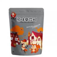 瓜子坚果炒货葵花子118g五香/绿茶/原味厂家直销量大批发询价