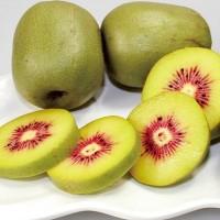 现摘红心猕猴桃四川蒲江弥猴桃大果批发奇异果孕妇水果新鲜 应季