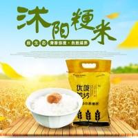 厂家批发苏北大米25公斤 圆粒珍珠米农产品粳米直批代发25kg