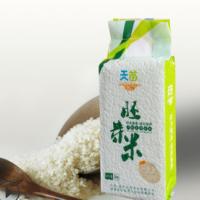 厂家供应天苗胚芽米 东北五常稻花香宝宝儿童粥米1kg 量大面议