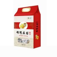 中粮福临门籼米锦绣丝苗5公斤