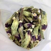供应大量黄秋葵花茶