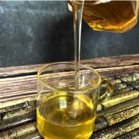 广州增城深山荔枝花蜂蜜农家产品桂味糯米糍荔枝蜜500g瓶厂家批发